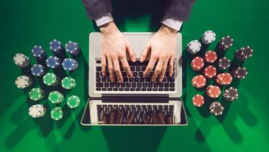 کلاهبرداری سایت های قمار و شرط بندی