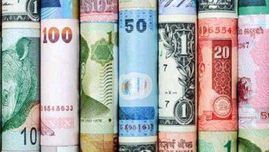 تصویر از افزایش نرخ رسمی ۳۱ ارز