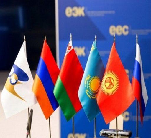 افزایش ۲۰ درصدی مبادلات ایران و اوراسیا
